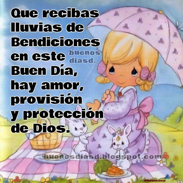 Imagenes De Buenos Dias Cristianas Para Facebook
