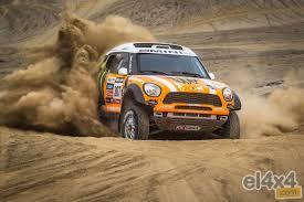Imagenes De Autos Dakar