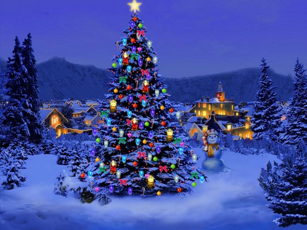 Postales De Navidad Para Regalar