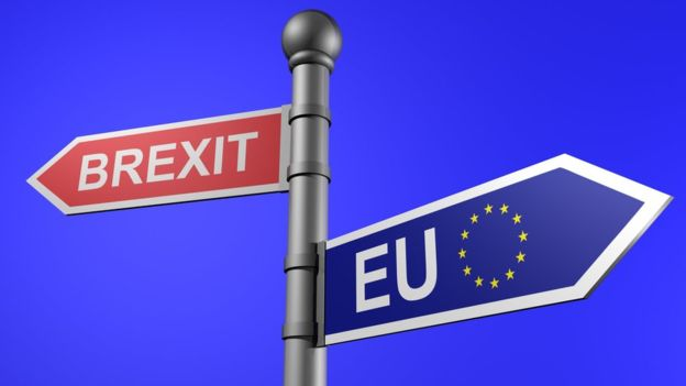 Noticias del mundo Brexit será obstáculo para la economia universal