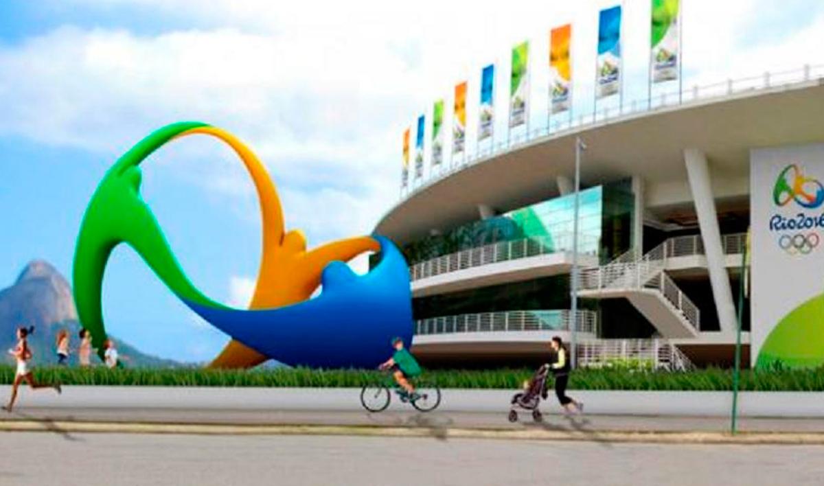 Noticias del mundo Río 2016