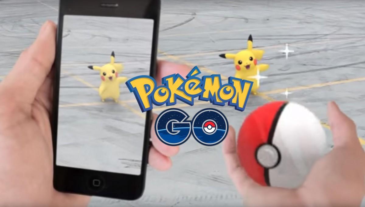 Noticias pokemon Mcdonald's se beneficia de Pokemon Go