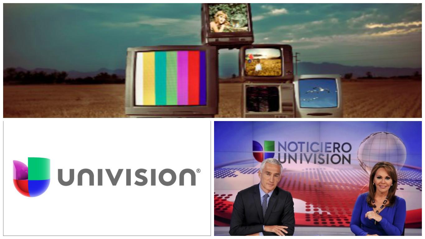 Univision de Seattle programación