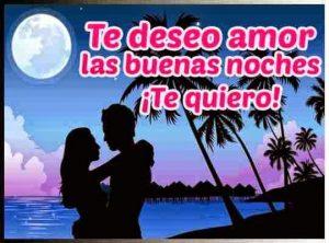 Imagenes de amor buenas noches1