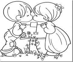 Imagenes de amor dibujos blanco y negro