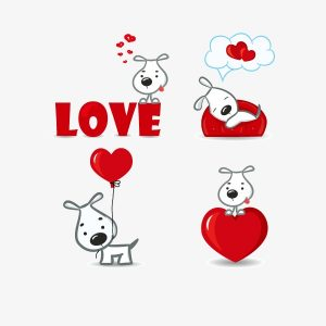 Imagenes de amor de dibujos animados