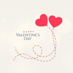 diseno-de-tarjeta-dulce-del-dia-de-san-valentin-con-dos-corazones-flotantes_1017-11736