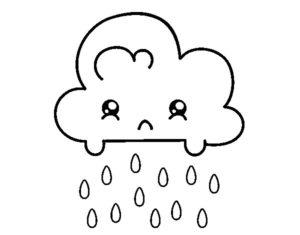 nube-kawaii-colorear