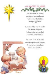 Poesías para niños de primaria