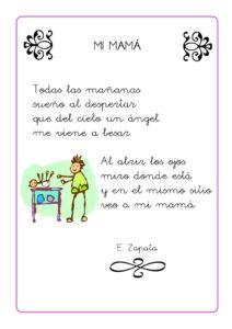 Poesías para niños largas