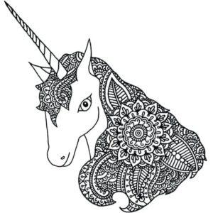 colorear-unicornio-mandalas-y-con-para-mandalas-colorear-un-unicornio
