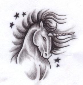 dibujos-de-unicornios