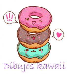 donas kawaii