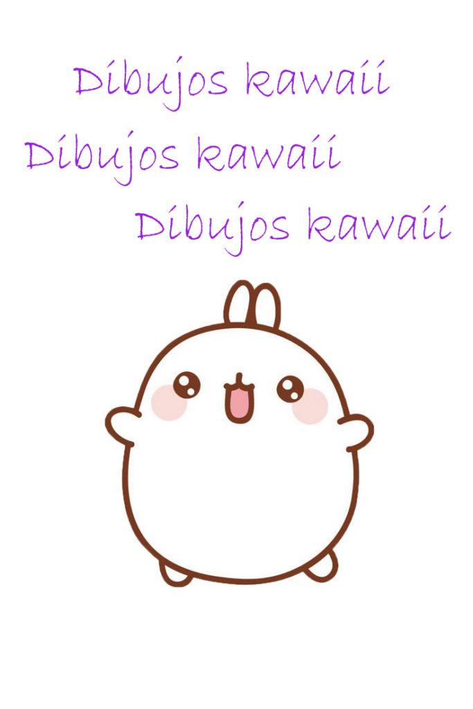Dibujos kawaii de animales