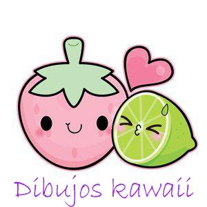 frutilla kawaii