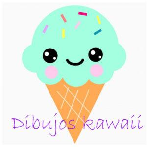 helado kawaii