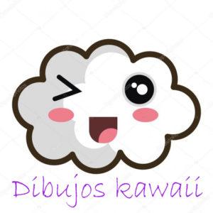 nube kawaii