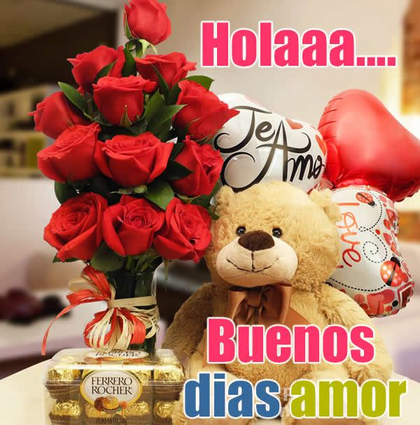 Buenos días amor mio - mensajes-buenos-dias-romanticos-enamorar-conquistar-novia-esposo-amor