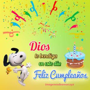 Tarjetas de Felicitaciones de cumpleaños