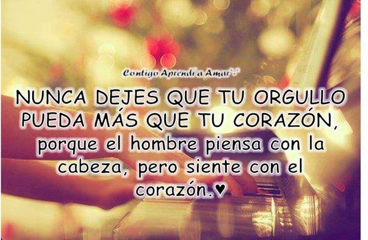 Quotes in Spanish de amor