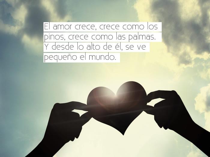 Best Love phrases in Spanish