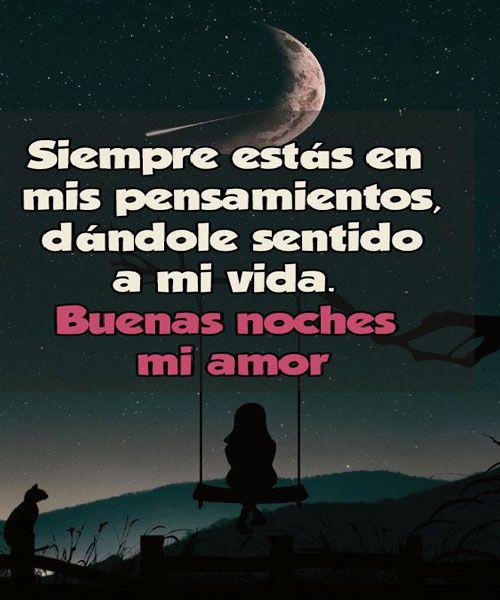 Good morning Love phrases in Spanish
