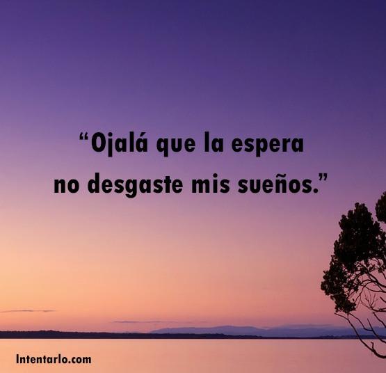 Sweet Love phrases in Spanish