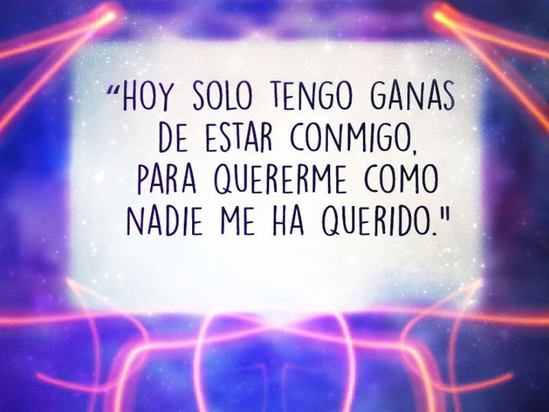Tumblr quotes love español