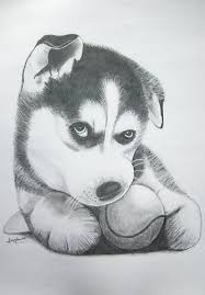 Dibujos de amor a blanco y negro