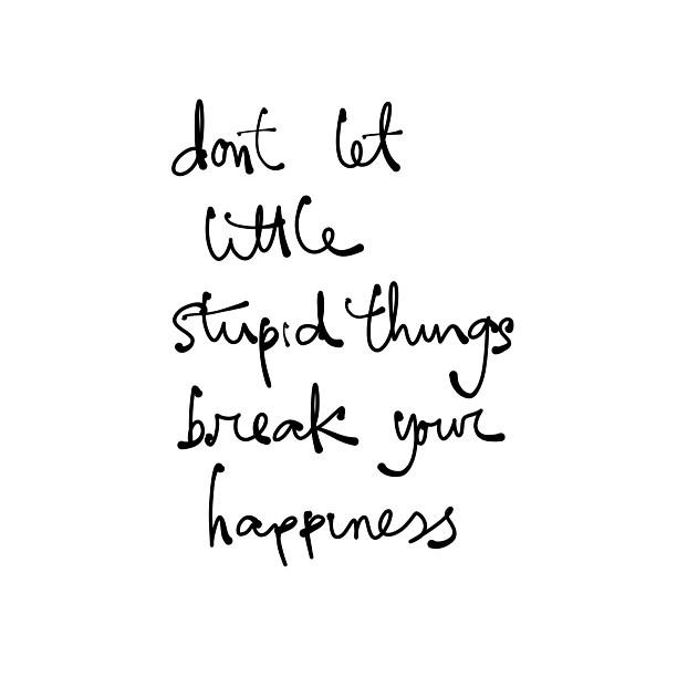 Tumblr quotes short life