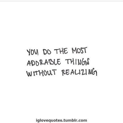 Tumblr quotes cute