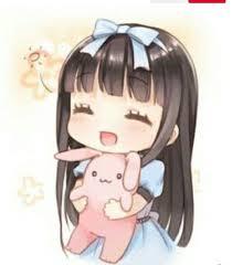 Anime kawaii neko