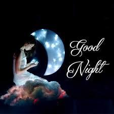 Good night en español