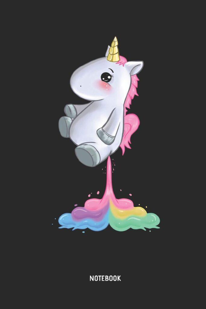 Unicorns dreams