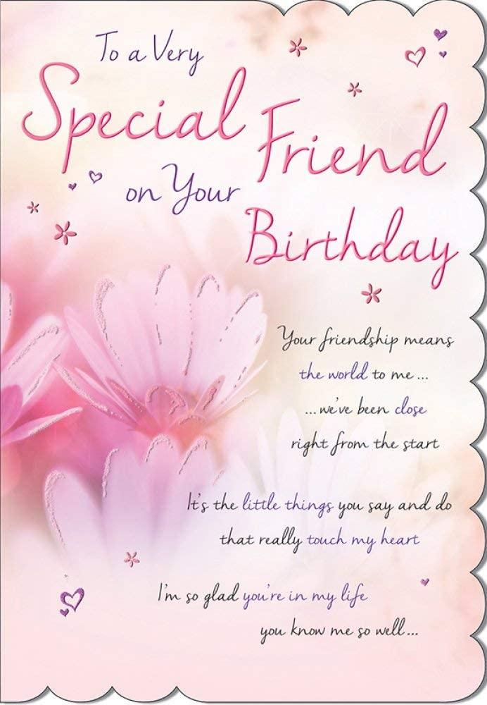 Birthday card invitation