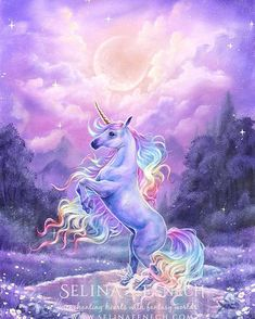 Unicorn pictures to draw