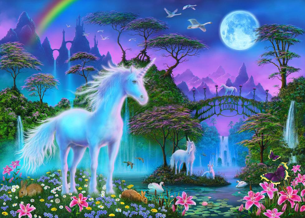 Unicorns Wallpapers HD