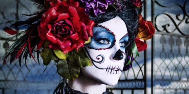 Imagenes dia de los muertos en mexico