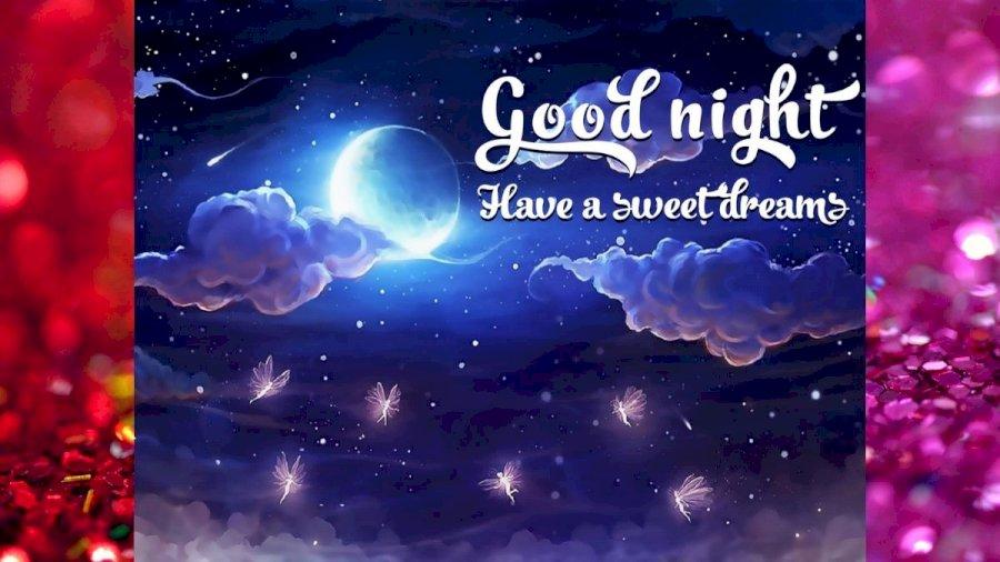 Good night sweet dreams en español