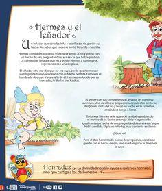 fabulas para niños imprimir