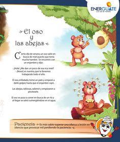 fabulas para niños cuentos