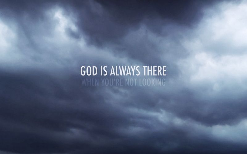 Short quotes about God and faith
