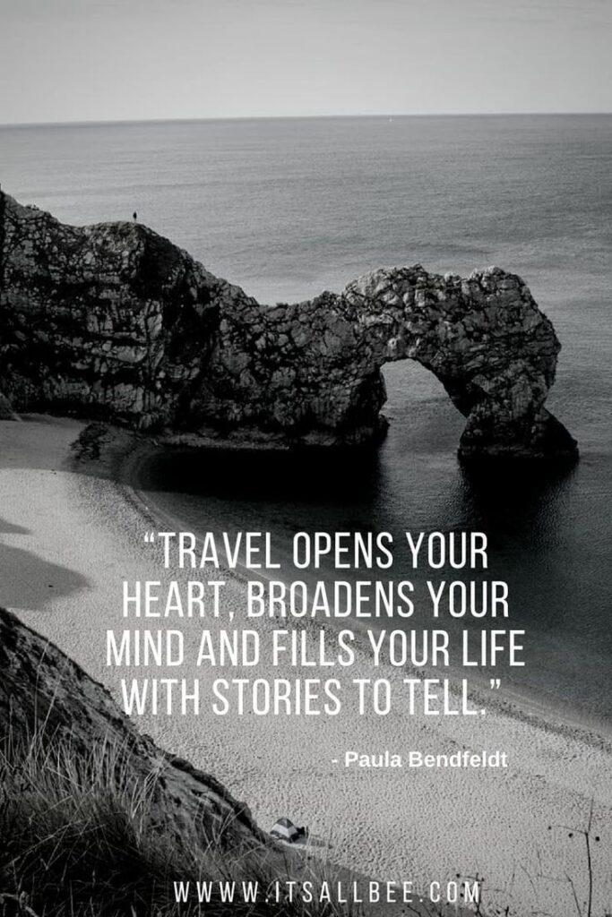 Travel quotes goodreads