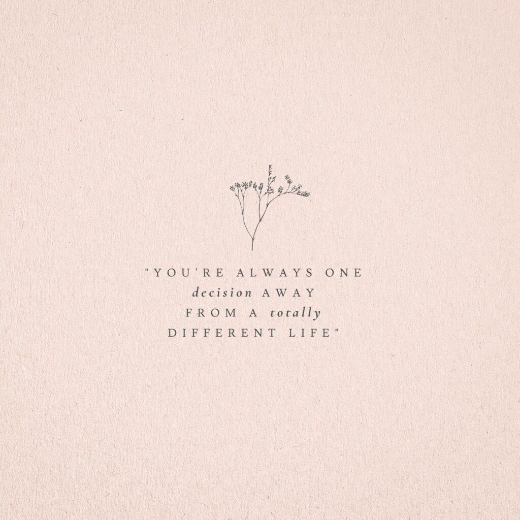 Short quotes motivation
