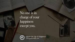 Short quotes on happiness