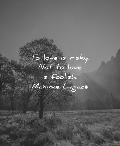 Short quotes about love and life