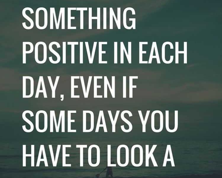 Positive quotes for men