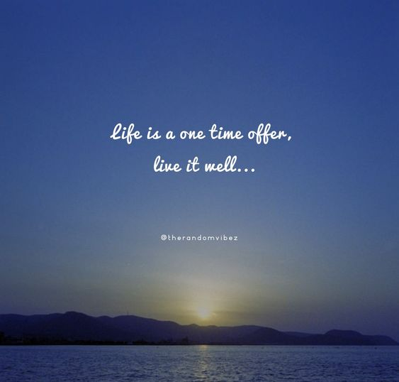 Life quotes 2021