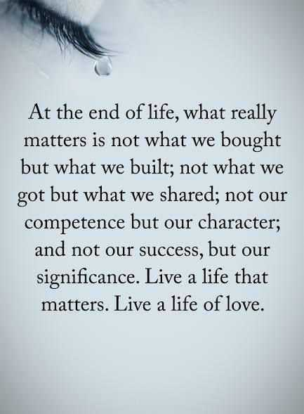 About life quotes images