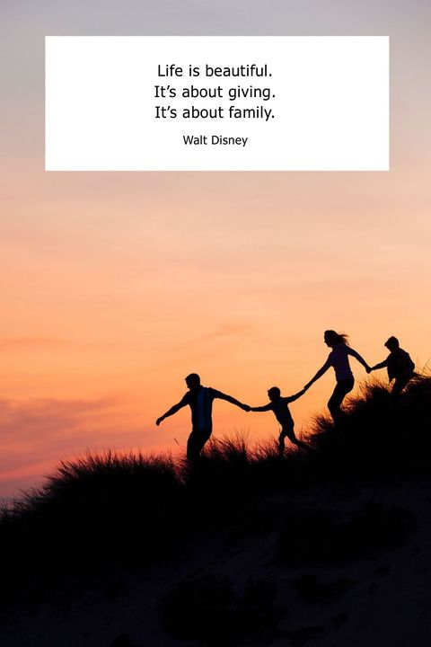 Family quotes for instagram